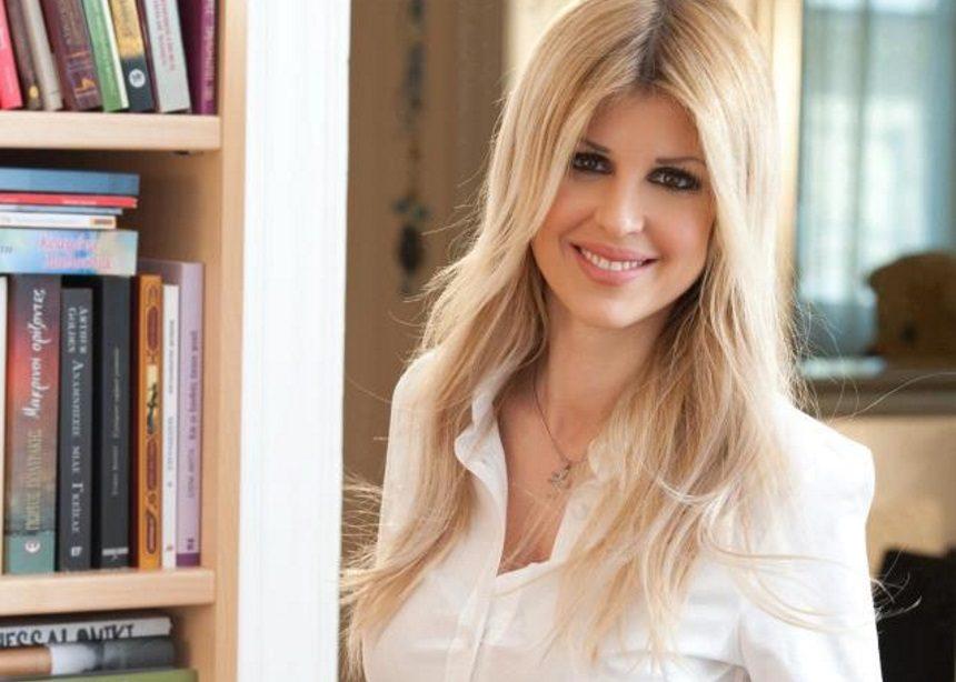 Έλενα Ράπτη: Δημοσίευσε φωτογραφία με την αδερφή της, Αντιγόνη – Δες πόσο μοιάζουν μεταξύ τους | tlife.gr