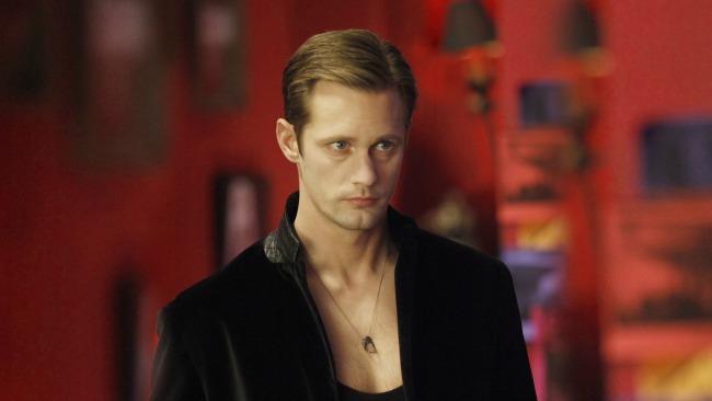 Στην Ελλάδα ο πρωταγωνιστής του True Blood, Alexander Skarsgård! Φωτογραφίες | tlife.gr
