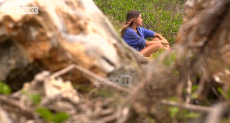 Survivor: Σε άσχημη ψυχολογική κατάσταση η Όλγα Φαρμάκη | tlife.gr