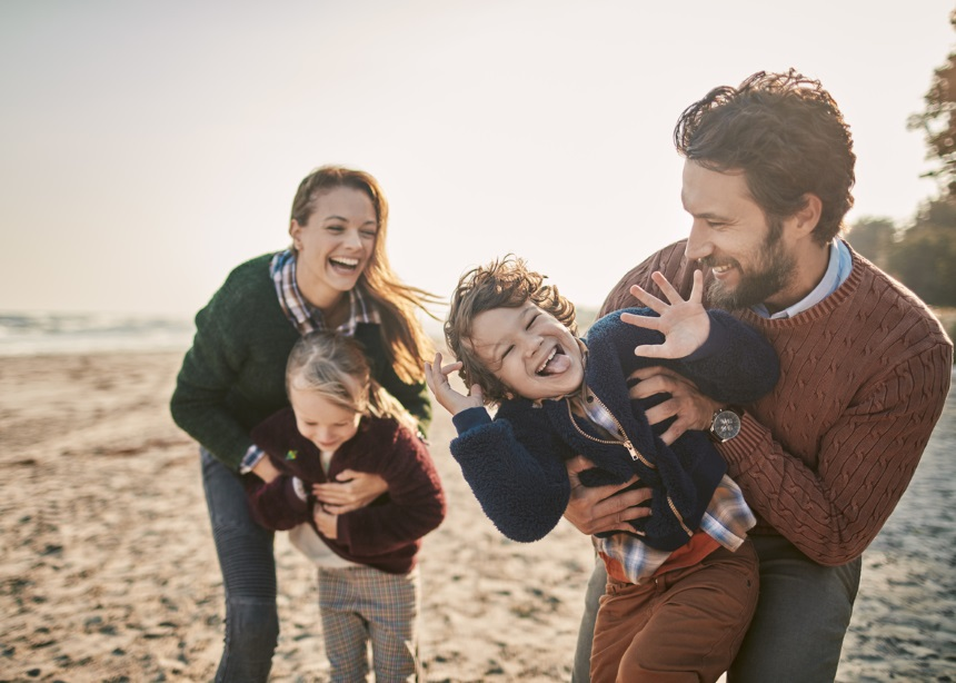 """""""Ποιο είναι το αγαπημένο σου παιδί;"""": Και όμως, κάποιοι γονείς απαντούν!   tlife.gr"""