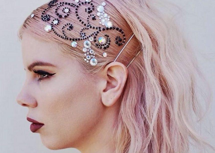 Jeweled Hair: το τελειότερο trend που έχουμε δει στο Coachella όλα αυτά τα χρόνια! | tlife.gr