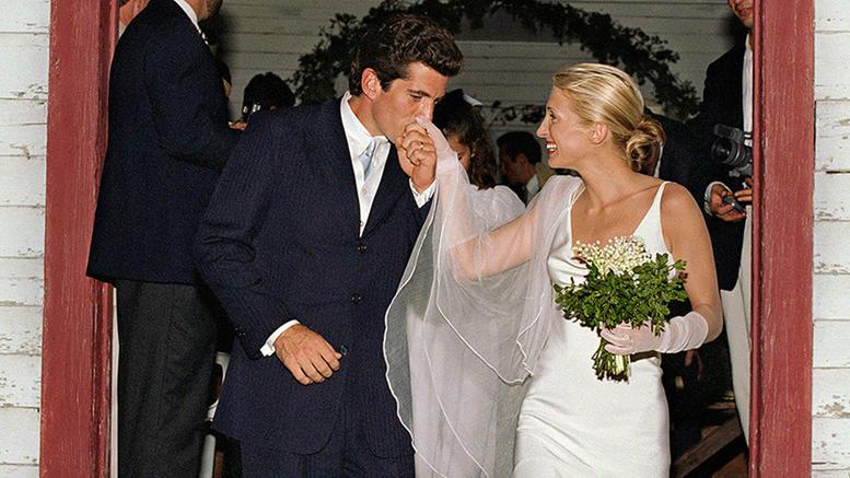 Κένεντι Τζούνιορ: Ντοκιμαντέρ από το γάμο του με την Μπεσέτ, πριν το θάνατό τους σε αεροπορικό δυστύχημα | tlife.gr