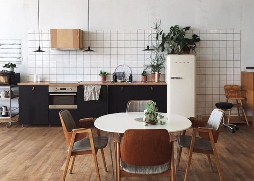 Kitchen tiles: Οι πιο εντυπωσιακές προτάσεις για την κουζίνα σου, τώρα που ετοιμάζεσαι για ανακαίνιση! | tlife.gr