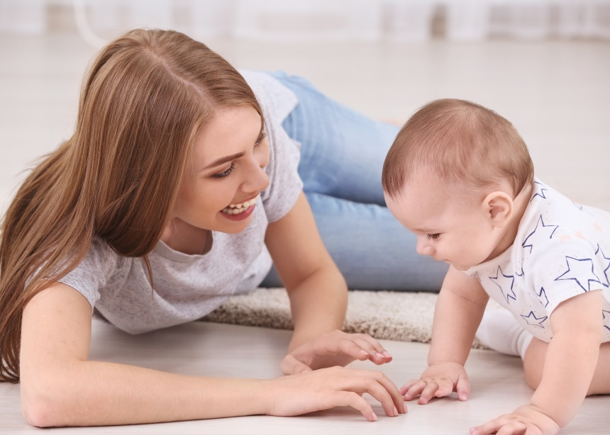 Home management: Ποιος είναι ο κατάλληλος σύμμαχος για κάθε νέα μητέρα;   tlife.gr