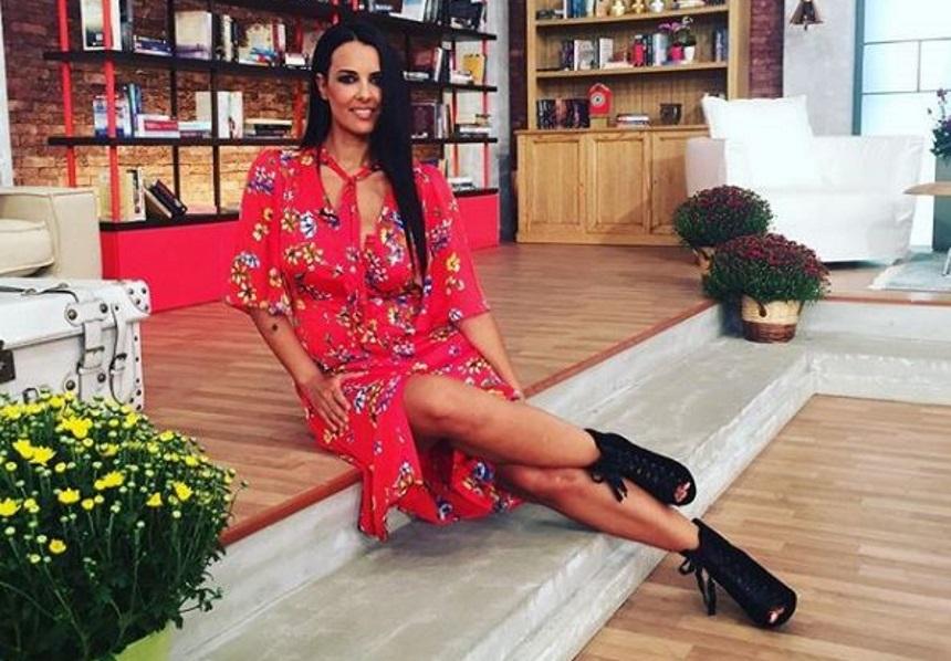 Όλγα Λαφαζάνη:  Συγκινημένη στα 7α γενέθλια της κόρης της! | tlife.gr