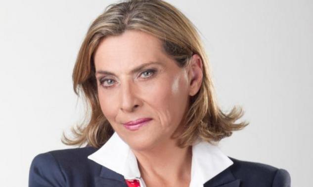 Μαριάννα Πυργιώτη στην Tatiana Live: Η γνωριμία και η σχέση ζωής με τον πρώην πρέσβη του Ισραήλ | tlife.gr