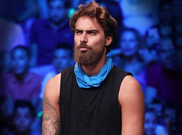 Μάριος Πρίαμος Ιωαννίδης: Έτοιμος να μπει στον στίβο μάχης του Survivor! [vids] | tlife.gr