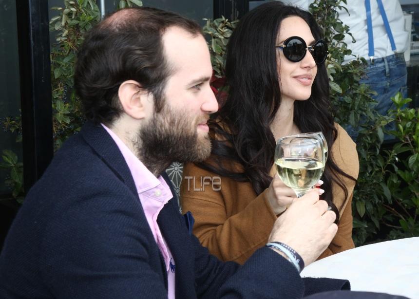 Αλέξανδρος Τσαβλίρης – Αγγελίνα Ματαλιωτάκη: Ο έρωτας του εφοπλιστή με την καλλονή από την Κρήτη [pics] | tlife.gr
