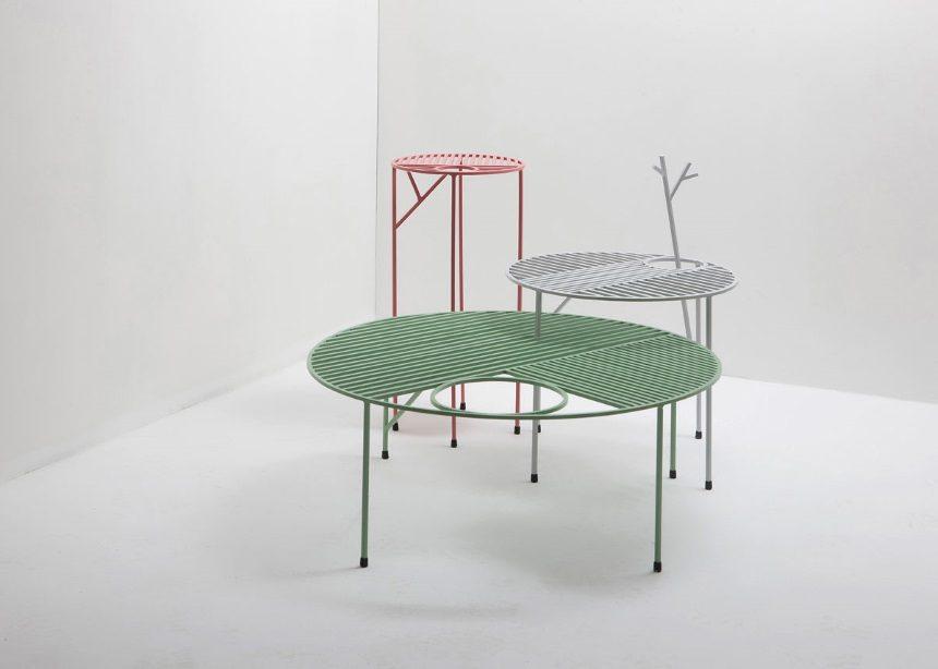 Οι δύο νέες συλλογές του Matteo Tosi που θα παρουσιαστούν στο Milan Design Week! | tlife.gr