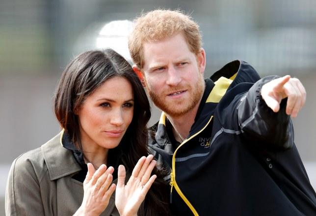 Αυτός θα είναι ο φωτογράφος στον γάμο της Meghan Markle και του Πρίγκιπα Harry! | tlife.gr