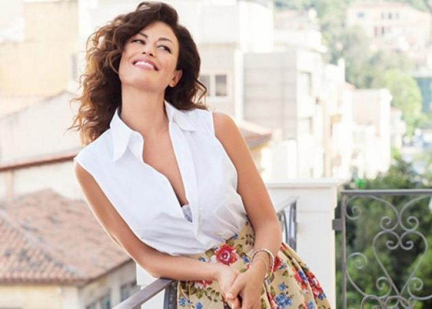 Δωροθέα Μερκούρη: Δες τις κούκλες κόρες της! [pics] | tlife.gr