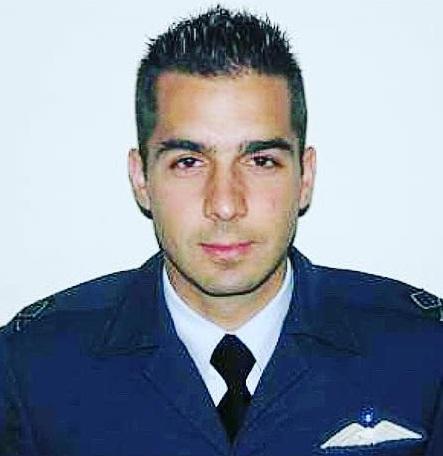Γιώργος Τσαλίκης: Το συγκινητικό μήνυμα για τον άτυχο πιλότο Γιώργο Μπαλταδώρο   tlife.gr