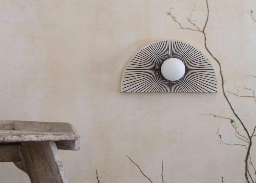 MQuan Sconce: Εκεί που το contemporary design συναντά τις εικόνες της Ανατολής | tlife.gr