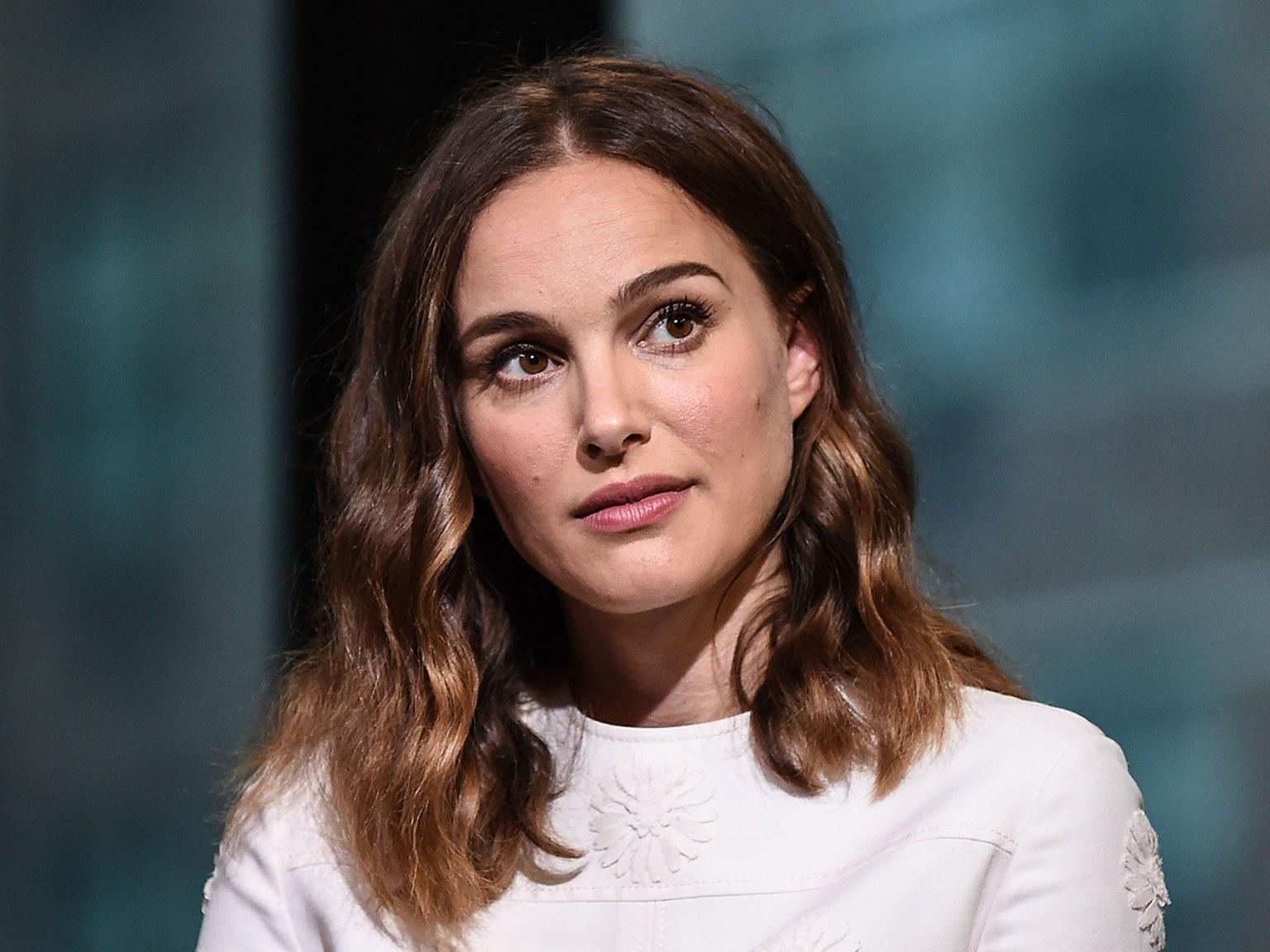 Natalie Portman: Αρνείται να δεχθεί βραβείο από το Ισραήλ