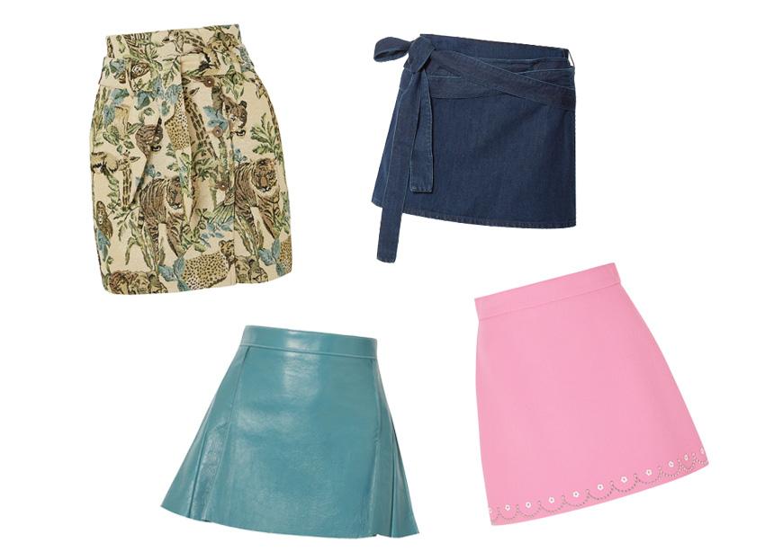 Οι ωραιότερες μίνι φούστες που θα αποθεώσουν το ανοιξιάτικο look σου   tlife.gr