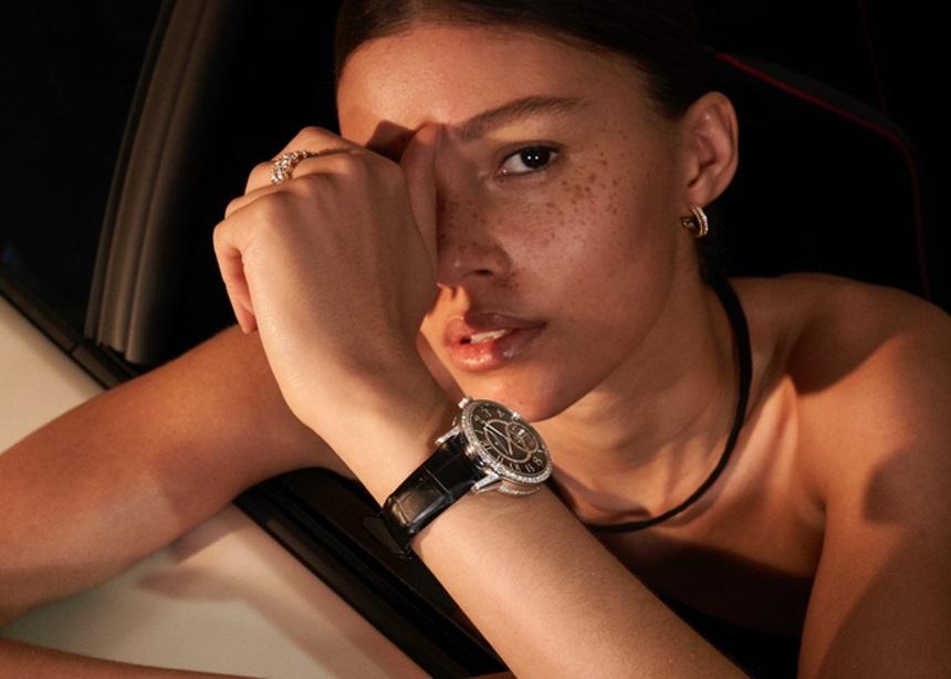 Για πρώτη φορά στο Net-a-Porter τα πιο πολυτελή ρολόγια που ονειρεύεται κάθε γυναίκα | tlife.gr