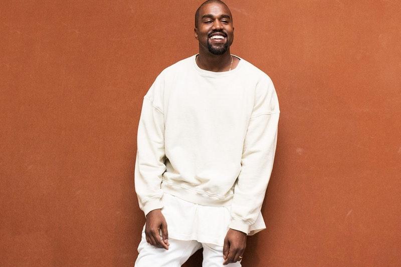 Ο Kanye West έρχεται ξανά στο προσκήνιο! | tlife.gr