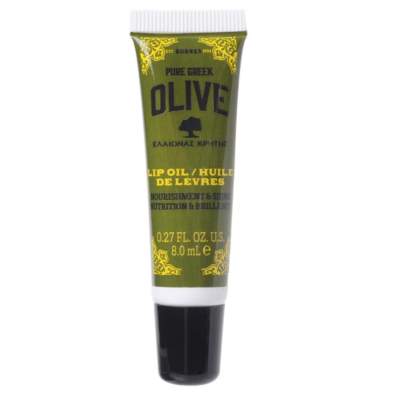 Pure Greek Olive Lip Oil | tlife.gr