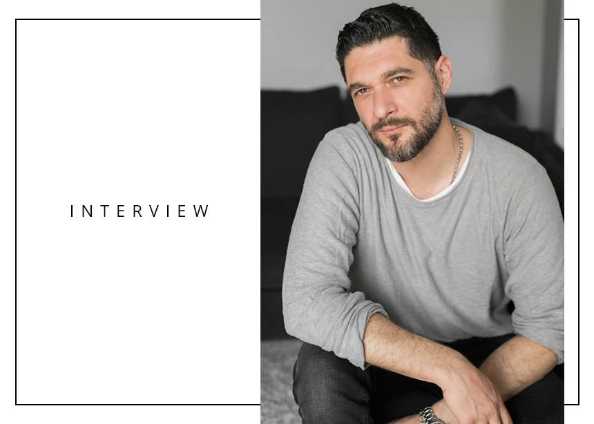 Συνέντευξη Πάνος Ιωαννίδης: Ο γοητευτικός κριτής του Master Chef μιλάει στο TLIFE | tlife.gr