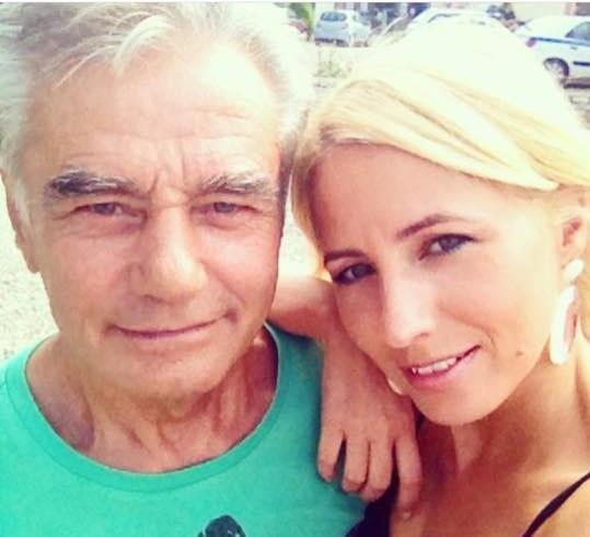Κατερίνα Παπακωστοπούλου: Ραγίζει καρδιές τον αντίο στον πατέρα της που σκοτώθηκε πέφτοντας από δέντρο | tlife.gr