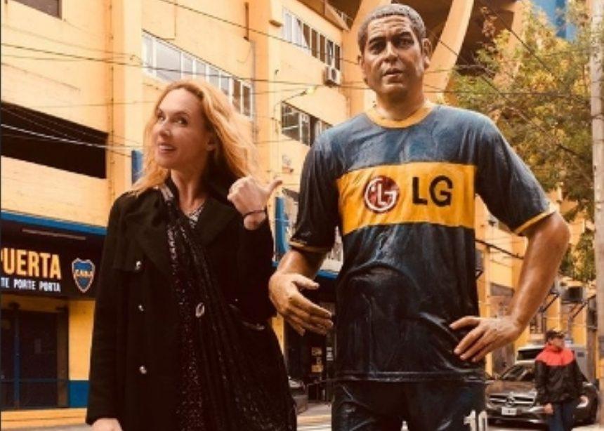 Εβελίνα Παπούλια: Νέες φωτογραφίες από το ταξίδι της στην Αργεντινή! | tlife.gr