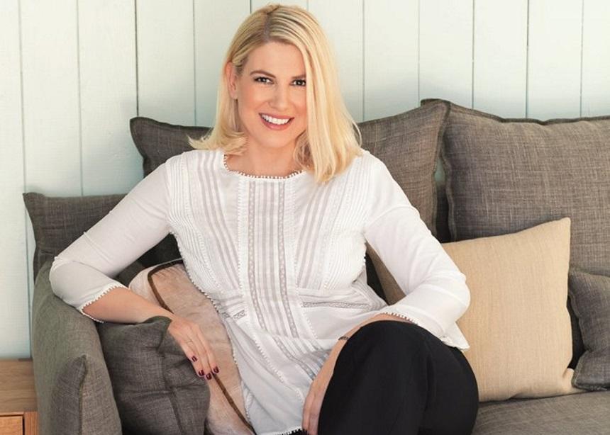 Ράνια Θρασκιά: Μιλά για τη νέα της ζωή μετά το διαζύγιο   tlife.gr