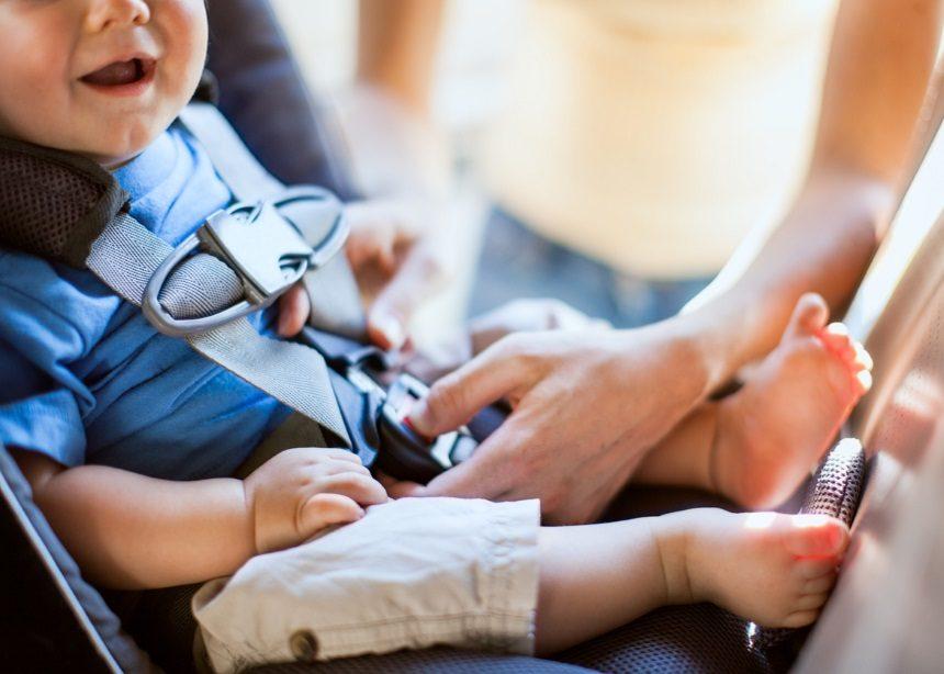 Παιδικό κάθισμα αυτοκινήτου: Ποιο είναι το πιο ασφαλές και γιατί να το προτιμήσεις; | tlife.gr