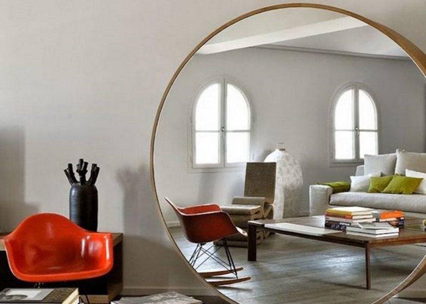 Mirror, mirror: Αυτοί είναι οι καθρέφτες που θα γίνουν το απόλυτο must-have διακοσμητικό! | tlife.gr