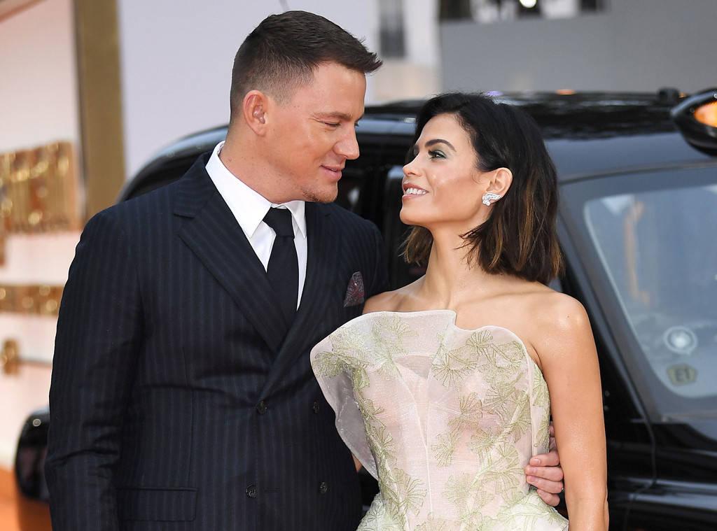 """Διαζύγιο – """"βόμβα"""" στο Hollywood! Ο Channing Tatum και η Jenna Dewan χωρίζουν μετά από εννέα χρόνια γάμου"""