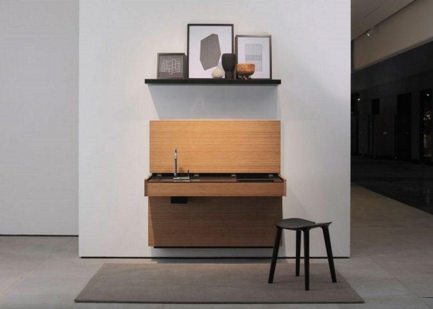 Αυτή η νέα συλλογή από κουζίνες είναι η επιτομή του σύγχρονου minimal τρόπου ζωής   tlife.gr