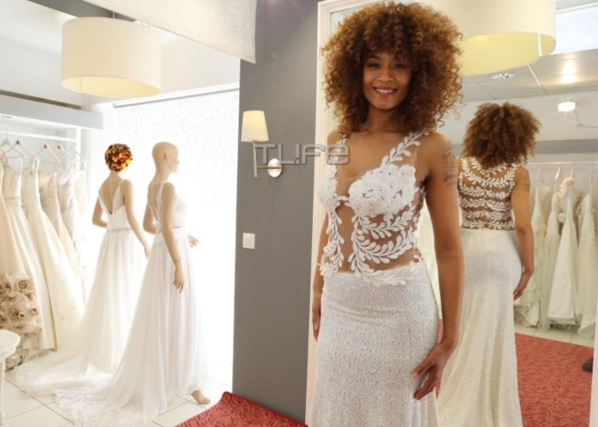 Shaya: Αυτοί θα είναι οι κουμπάροι στο γάμο της με τον  Θοδωρή Παπαντώνη