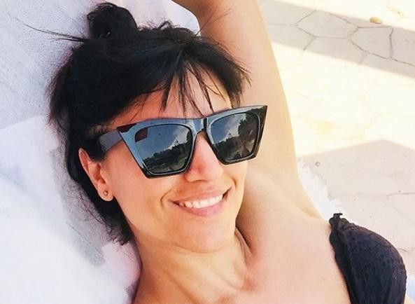 Σοφία Παυλίδου: Το μαγευτικό της ταξίδι στο Μπαλί! [pics,vid] | tlife.gr