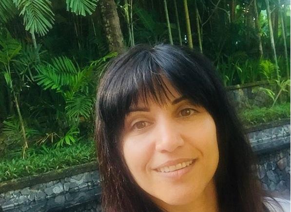 Σοφία Παυλίδου: Μαγευτικό ταξίδι στο Μπαλί με τα παιδιά της και φίλους! [pics,vid]