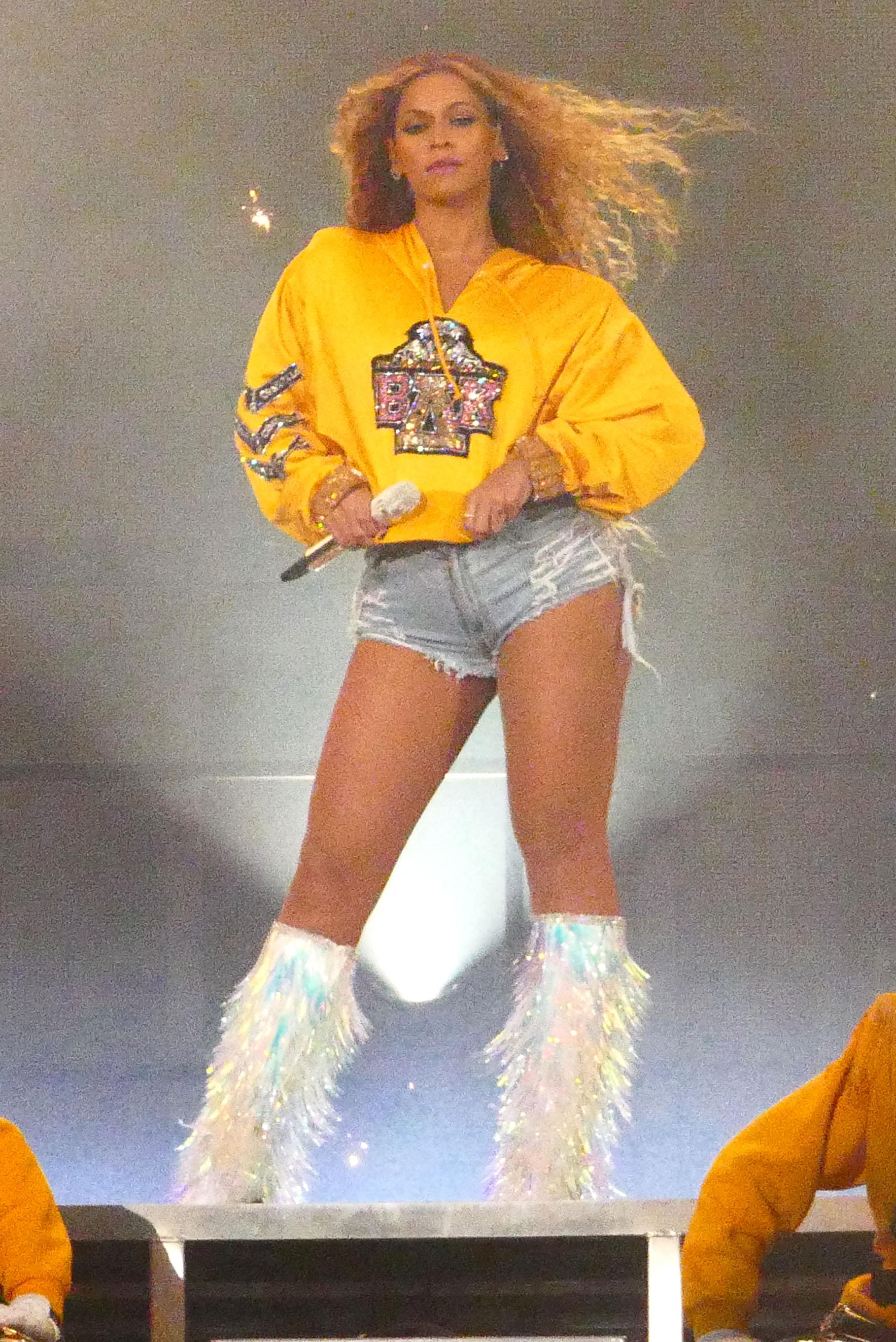 Πώς έγινε το μακιγιάζ της Beyonce για το Coachella! Από τον προσωπικό της makeup artist!