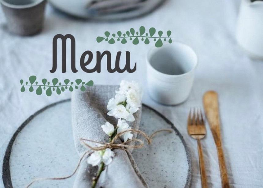 Το μενού της εβδομάδας: Οι πιο νόστιμες και εύκολες συνταγές της εποχής | tlife.gr