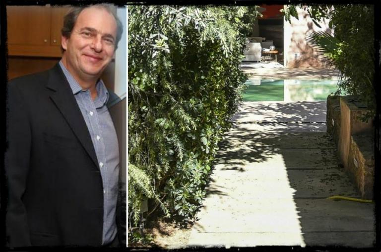 «Άγιο παιδί ο Αλέξανδρος Σταματιάδης»! Συγκλονισμένοι στην γειτονιά του 52χρονου επιχειρηματία [vids, pics] | tlife.gr