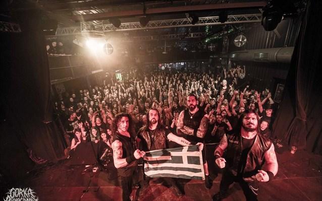 Ελληνικό συγκρότημα συνελήφθη στη Γεωργία! Όλα όσα εξομολογούνται τα μέλη του | tlife.gr
