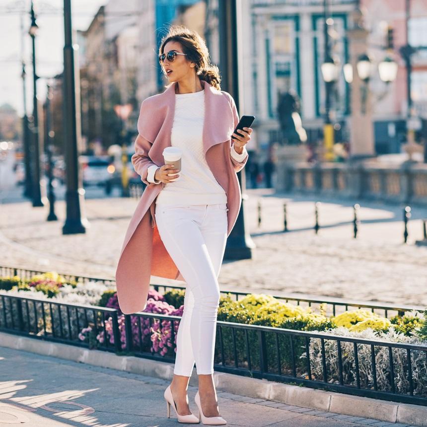 Πως να περπατάς πιο εύκολα και σωστά με ψηλοτάκουνα! | tlife.gr