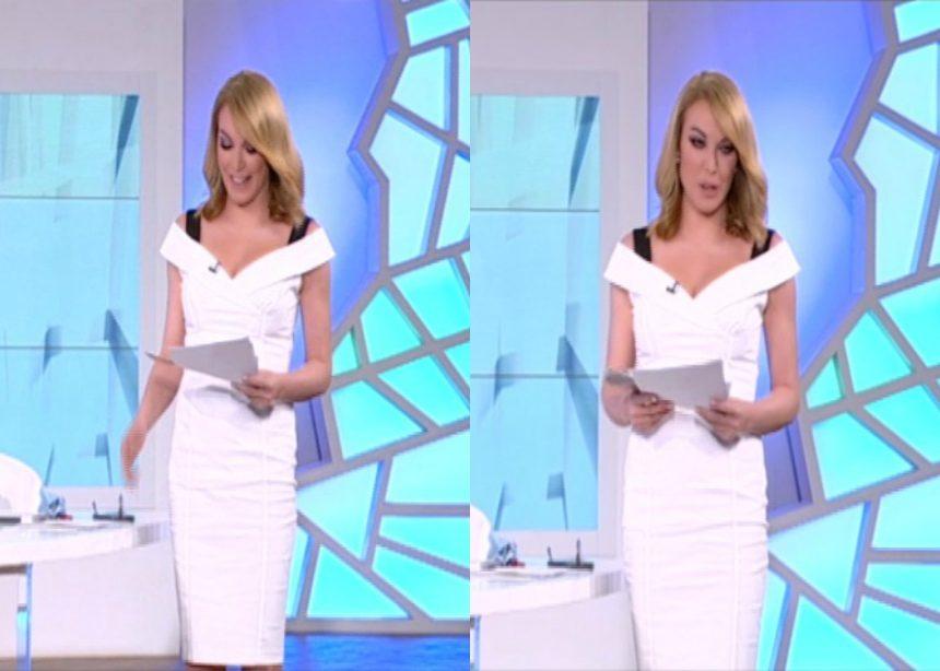 Το look της Τατιάνας (16/04) | tlife.gr