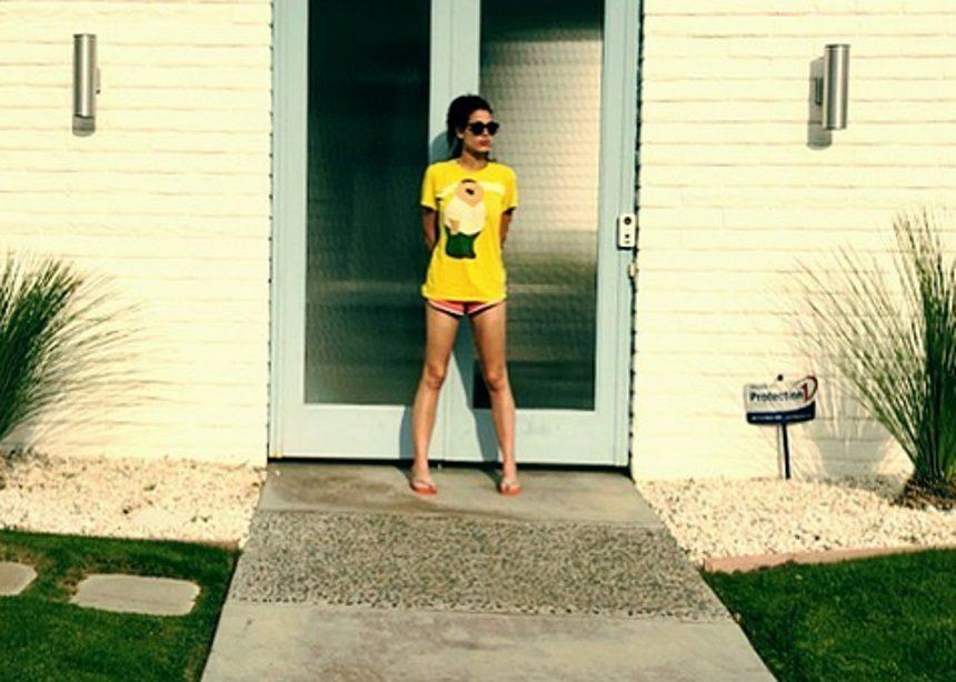 Ιωάννα Τριανταφυλλίδου: Αυτό που της φτιάχνει το κέφι στο Los Angeles [pics] | tlife.gr