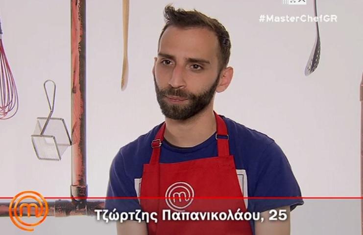 "Masterchef: Ο Τζώρτζης Παπανικολάου αντεπιτίθεται – ""Σε reality μπήκα, δεν πήγα στο Μικρό Σπίτι στο Λιβάδι"" | tlife.gr"