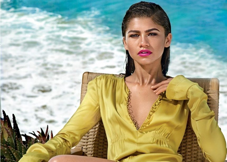 Δεν φαντάζεσαι που βρήκε το τέλειο πουκάμισο η Zendaya | tlife.gr