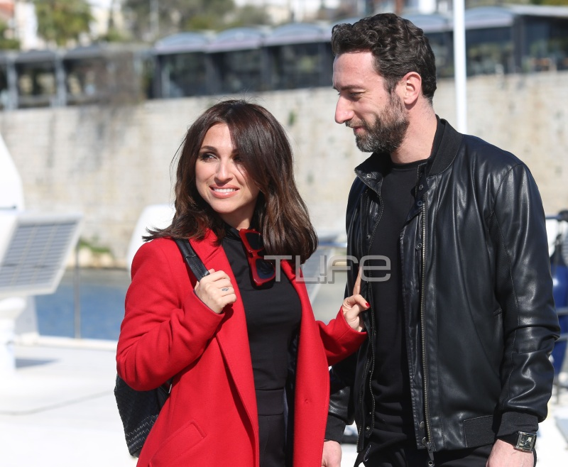 Η Ζωή Παπαδοπούλου παντρεύεται τον αγαπημένο της! | tlife.gr