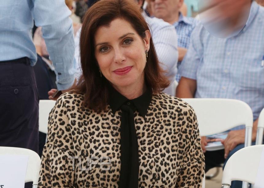 Άννα-Μισέλ Ασημακοπούλου: «Βρήκα επιτέλους το άλλο μου μισό!»   tlife.gr
