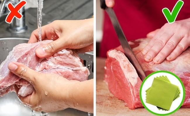 Ποιες τροφές πρέπει να πλένεις ΠΑΝΤΑ και ποιες να μην πλένεις ΠΟΤΕ | tlife.gr