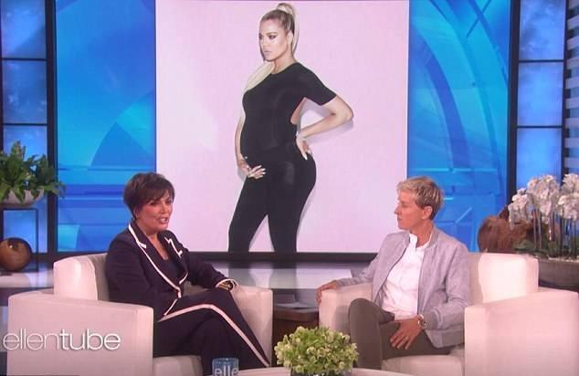 Kris Jenner: Μιλάει πρώτη φορά για το σκάνδαλο με την απιστία του Tristan Thomson εις βάρος της Khloe Kardashian – Video   tlife.gr