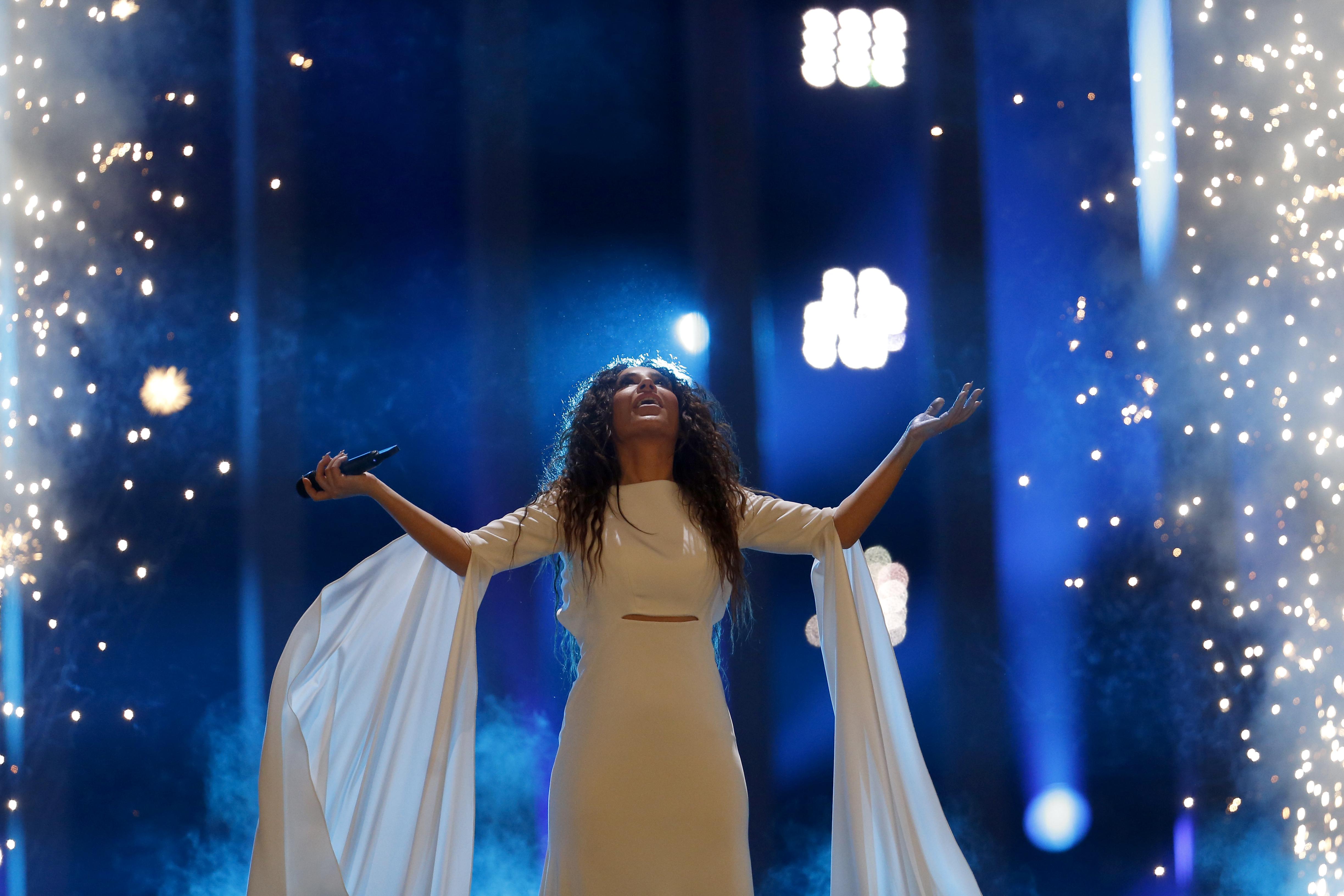 Γιάννα Τερζή: Δάκρυα κι απογοήτευση μετά τον αποκλεισμό της από την Eurovision – Video | tlife.gr