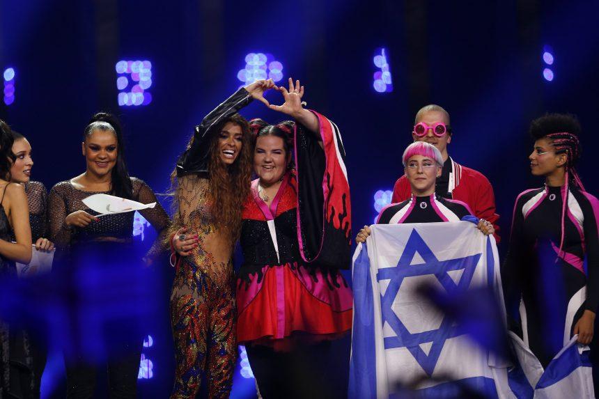 Eurovision 2018: Τα καλύτερα tweets για τον α' ημιτελικό | tlife.gr