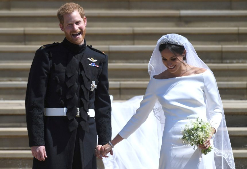 Πρίγκιπας Harry – Meghan Markle: Οι πρώην σύντροφοι του Δούκα του Σάσεξ που έδωσαν το παρών στον γάμο του! [pics] | tlife.gr