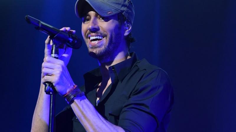 "Enrique Iglesias: Οι απαιτήσεις με ""άρωμα"" Ελλάδας του Λατίνου σταρ για τη συναυλία του στην Αθήνα! | tlife.gr"